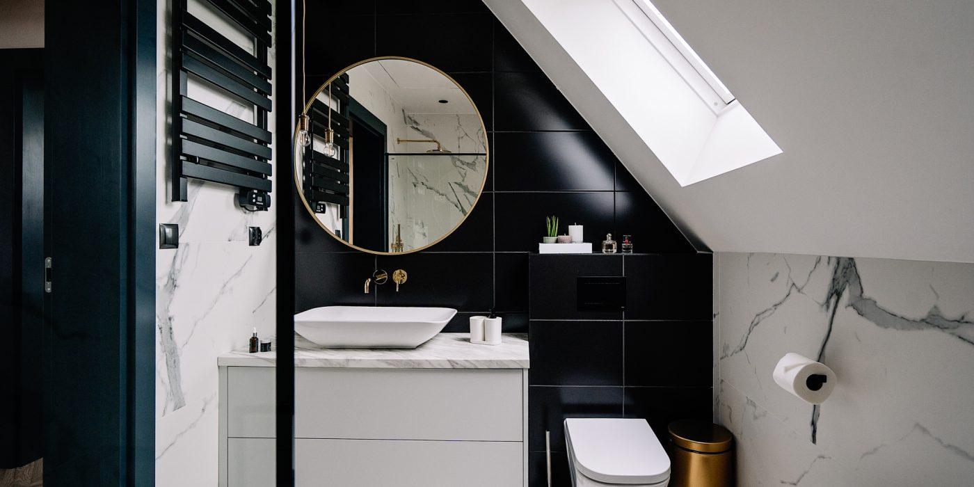 Apartamenty NOVA BIAŁKA Białka Tatrzańska łazienka 2 apartament 3