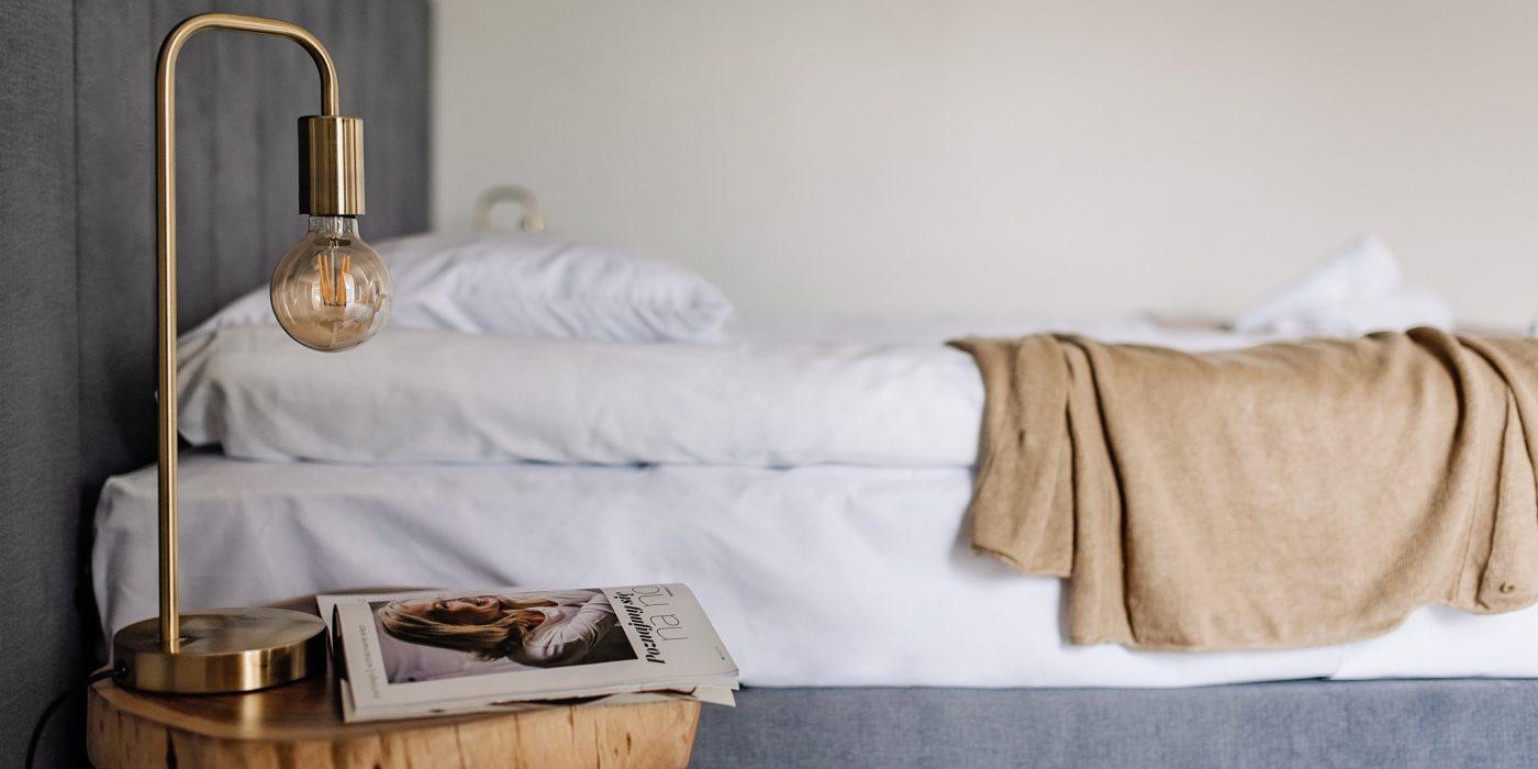 Apartamenty NOVA BIAŁKA Białka Tatrzańska sypialna w apartament 3