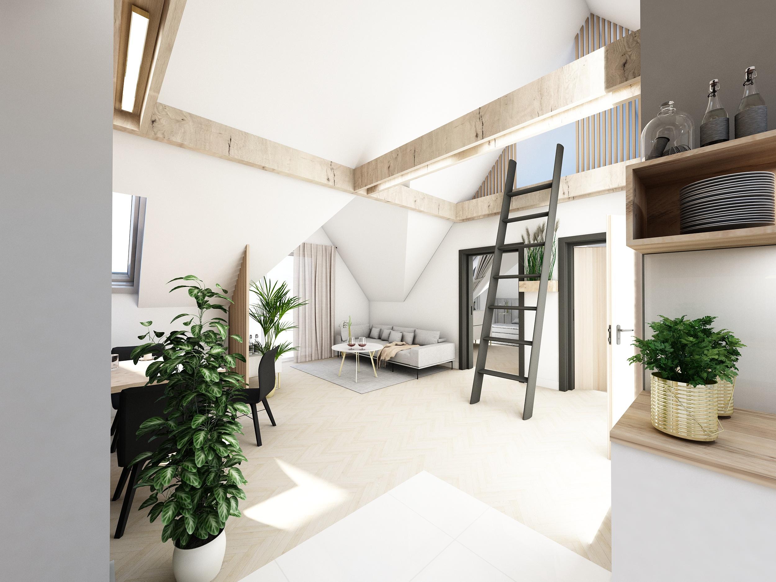 apartament zloty 2