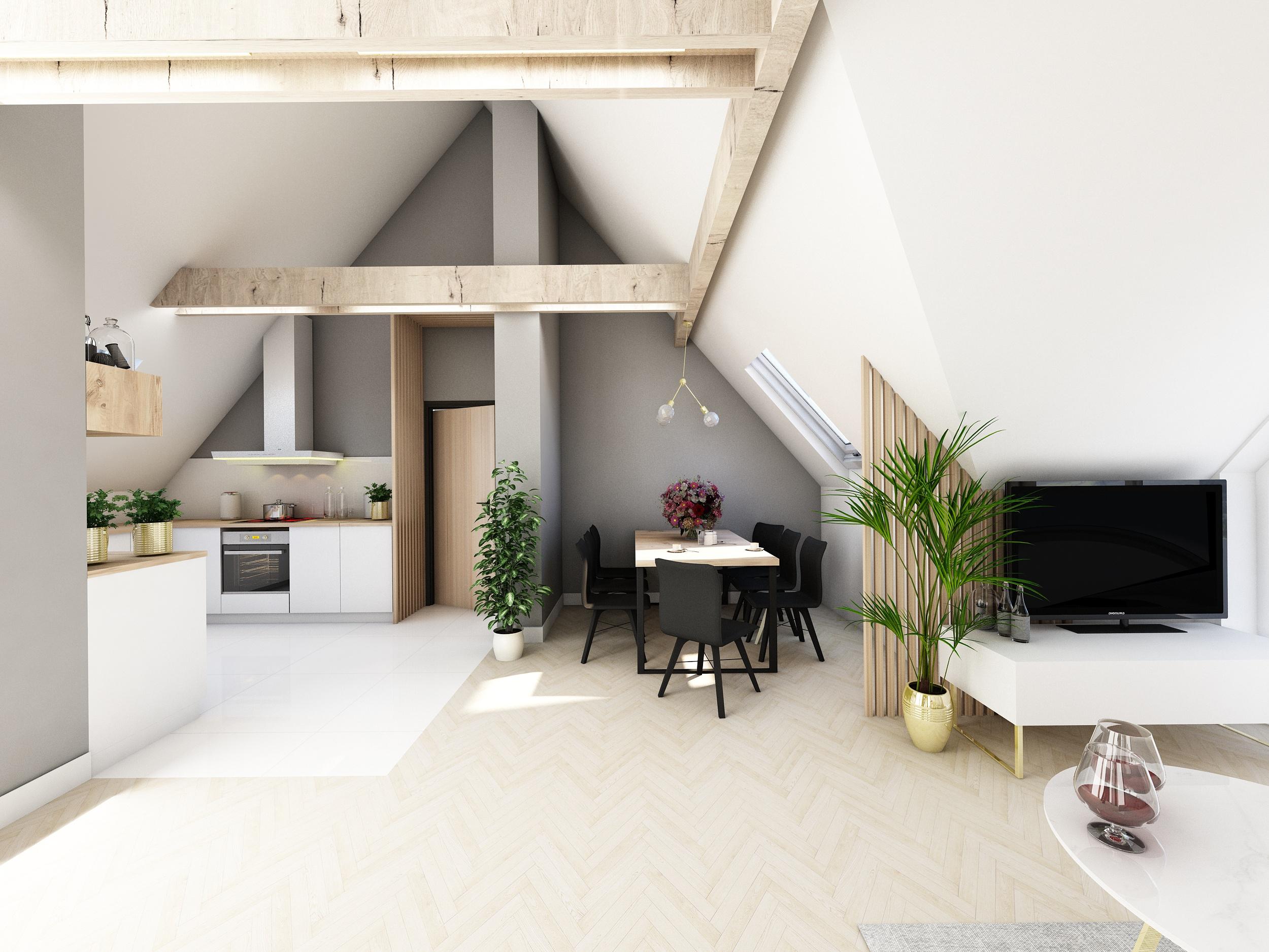 apartament zloty