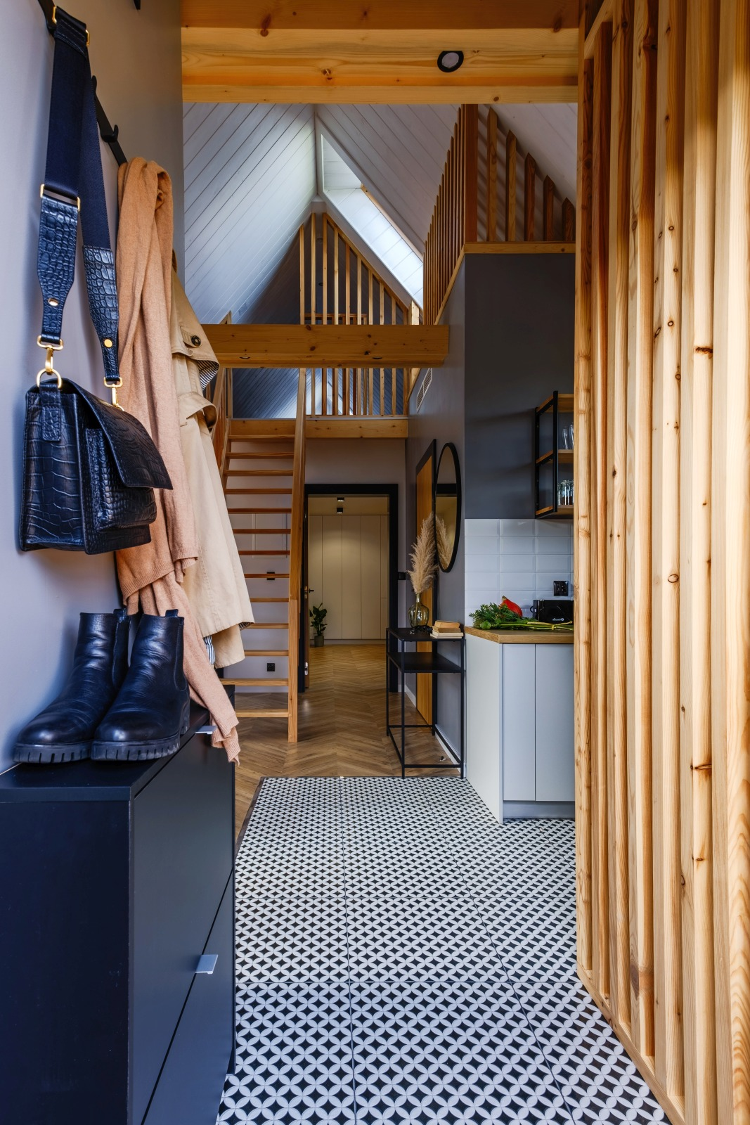 Apartamenty NOVA BIAŁKA Białka Tatrzańska apartament 8 salon 8