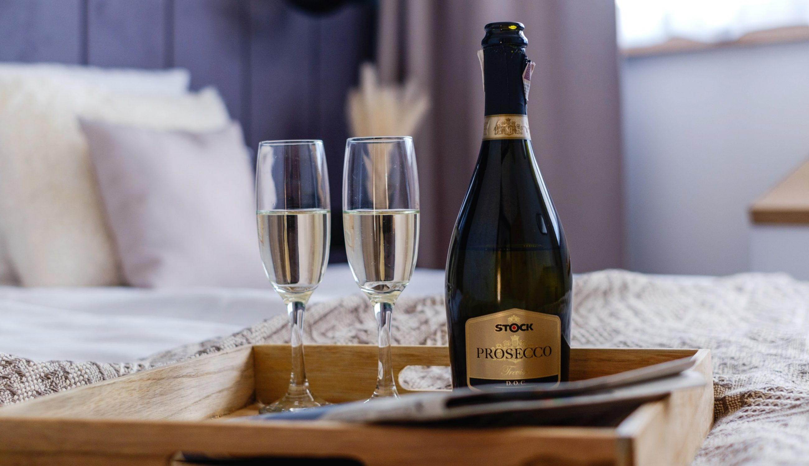 Apartamenty NOVA BIAŁKA Białka Tatrzańska apartament 5 sypialnia szampan