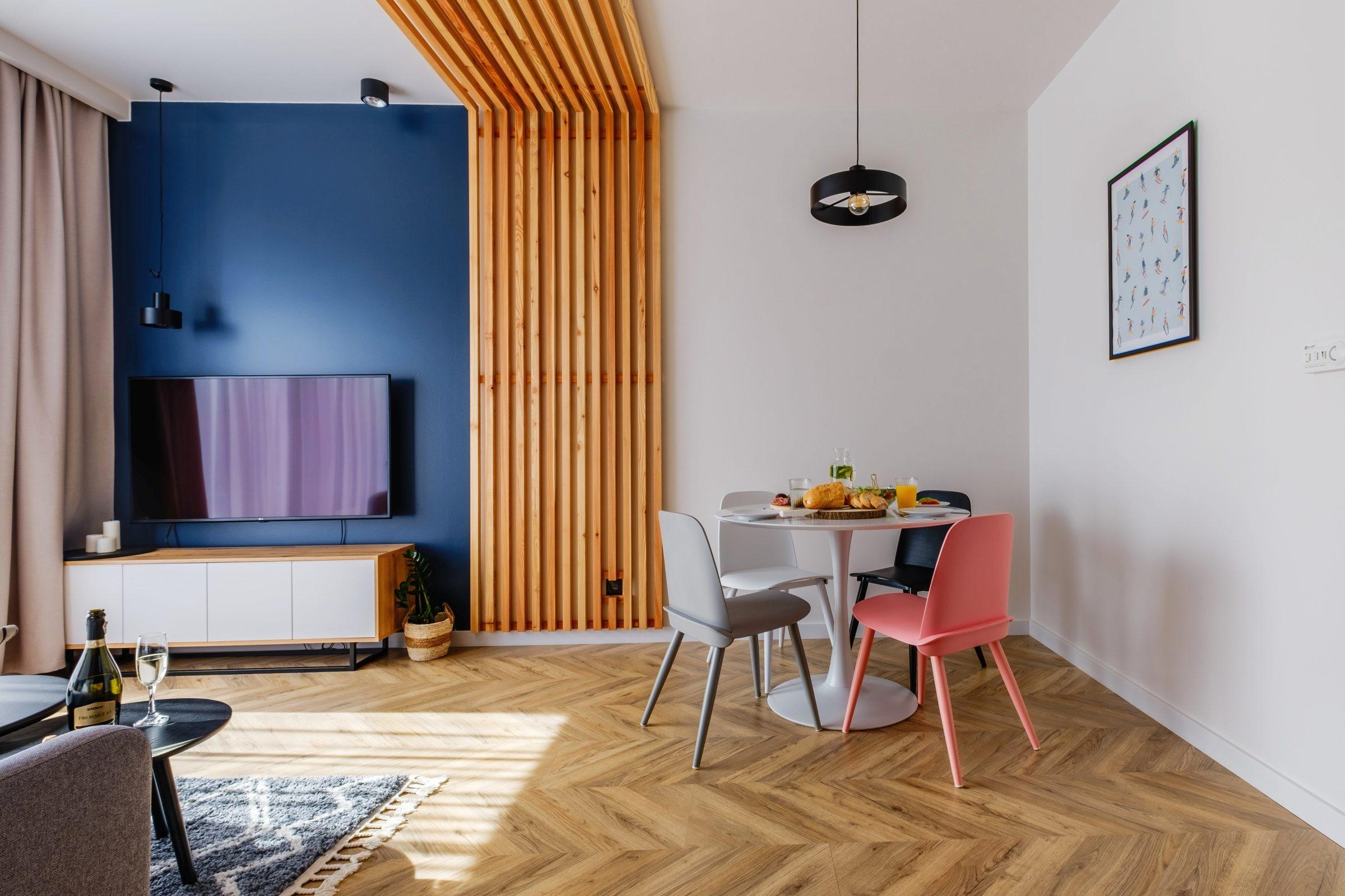 Apartamenty NOVA BIAŁKA Białka Tatrzańska apartament 6 salon 3