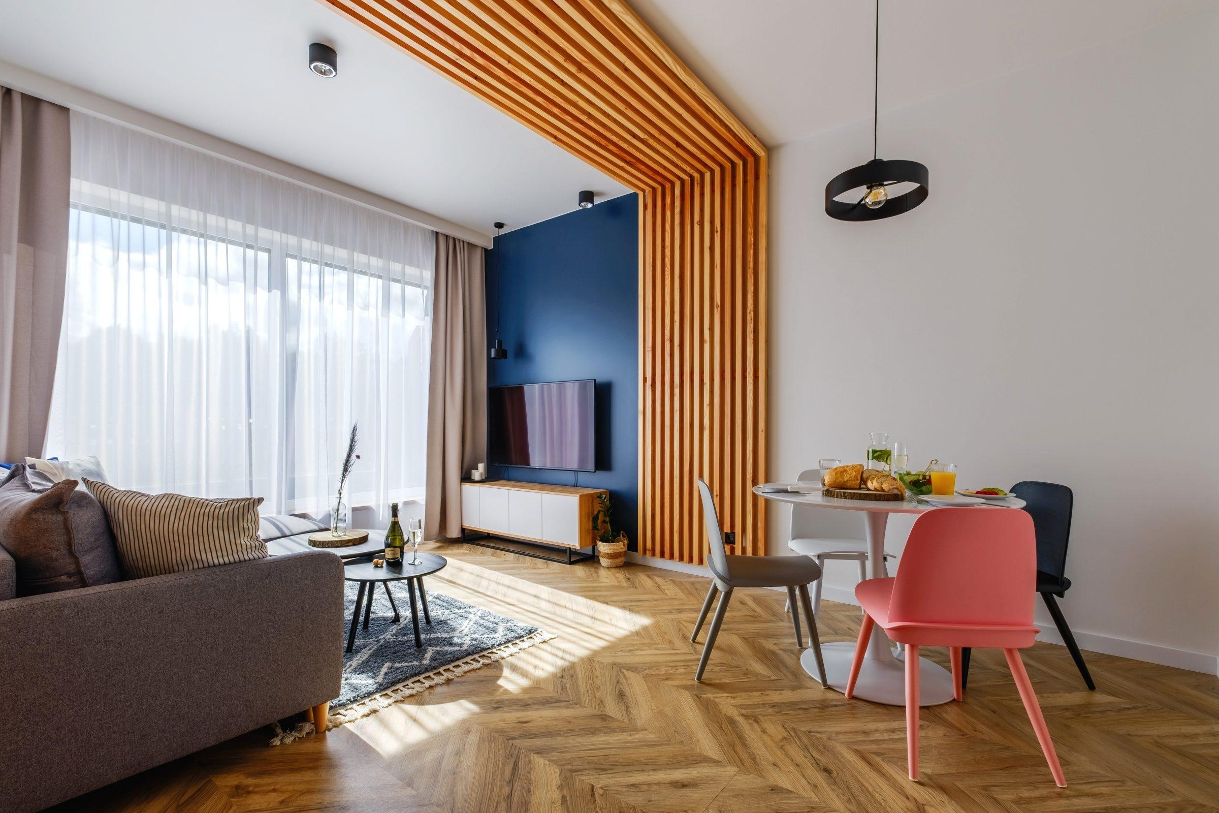 Apartamenty NOVA BIAŁKA Białka Tatrzańska apartament 6 salon 4