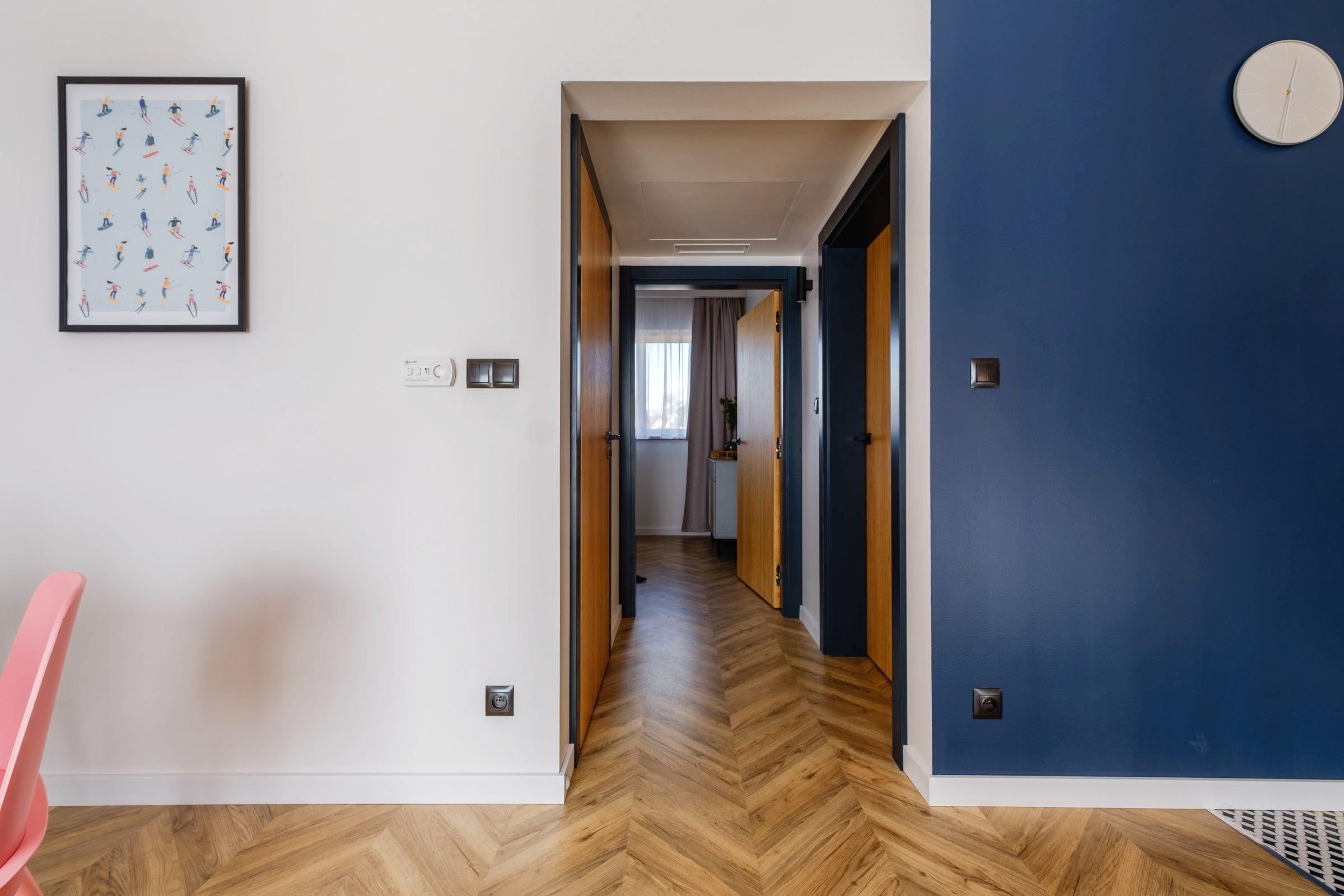 Apartamenty NOVA BIAŁKA Białka Tatrzańska apartament 6 salon 5