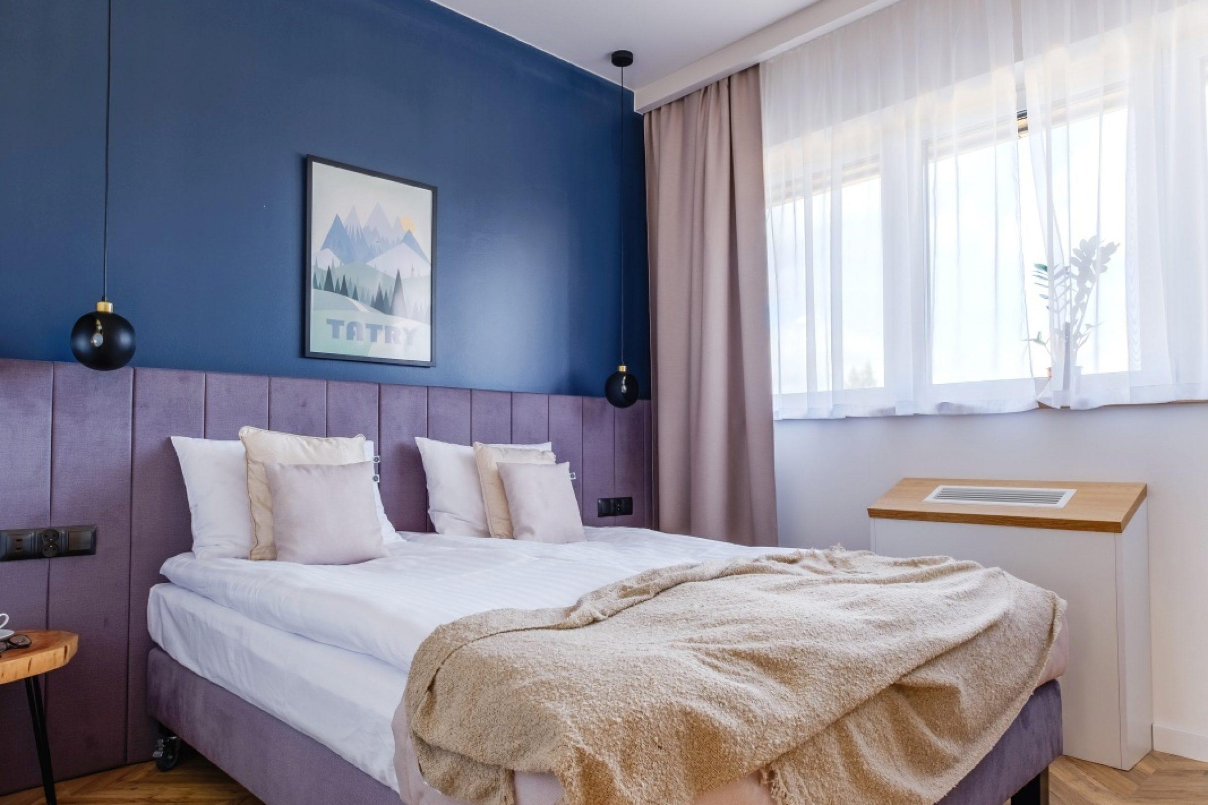 Apartamenty NOVA BIAŁKA Białka Tatrzańska apartament 6 sypialnia
